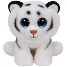 SOOOOOOOOOOOOOOOOO SOFT! Now THATS a stuffed animal to read or watch a movie with!