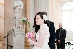 Katie-Farrell-Photography---Amy-and-Shane-17 - Read more on One Fab Day: http://onefabday.com/dublin-city-hall-wedding-by-katie-farrell/