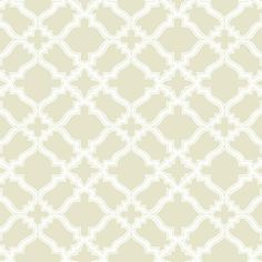Sample Cathedral Wallpaper in Ivory design by Carey Lind for York... (€8,41) ❤ liked on Polyvore featuring home, home decor, wallpaper, wallpaper samples, cream wallpaper, beige wallpaper, contemporary home decor, contemporary wallpaper and sample wallpaper