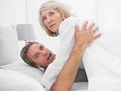 Padesátnice si užívají sex víc než dvacátnice. Nevěříte?