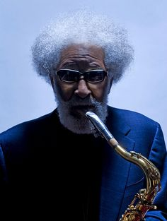 Sonny Rollins -- It's not about age, it's about RELEVANCE!