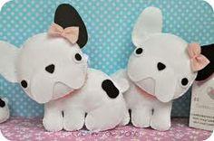 molde bulldog frances - Pesquisa Google
