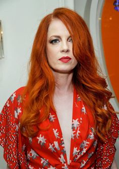 In her 50s and still a babe, Shirley Manson.