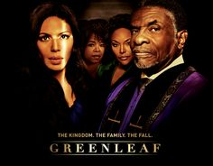 Greenleaf Season 1 Episode 3 – 'We Shall See Him As He Is'