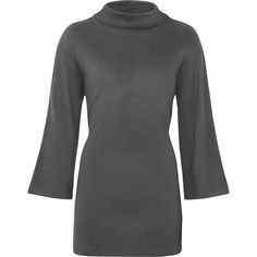 Women's HEATTECH Fleece 3/4 Sleeve Tunic | UNIQLO