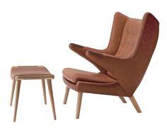 "Copenhagen exhibition to celebrate ""most important Danish designer"" Hans J. Wegner"