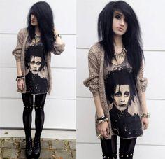 Goth/Punk/Emo