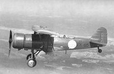 Fokker C.X