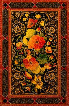 Mughal Paintings, Islamic Paintings, Islamic Art Pattern, Pattern Art, Ballet Painting, Persian Culture, Iranian Art, Beautiful Fantasy Art, Ancient Egyptian Art