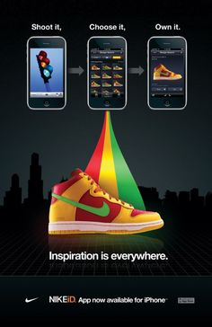 customize your shoes nike