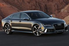 2015 Audi A7 Sedan Review - http://wallsauto.com/2015-audi-a7-sedan-review/