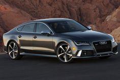2015 Audi RS 7 Sedan Photos - http://carwallspaper.com/2015-audi-rs-7-sedan-photos/