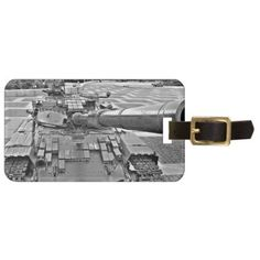 #World Auction Top Photographer Euro Art Top Brand Luggage Tag - #travel #accessories