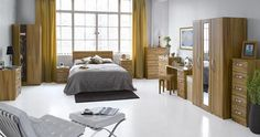Tipolo Bedroom Furniture