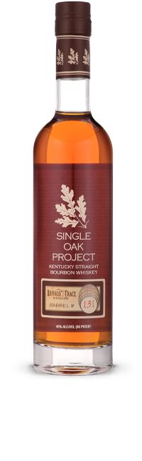 For over two centuries Buffalo Trace Distillery has been a pioneering leader in quality and innovation. The Single Oak Project is its most inventive and comprehensive experiment yet. It all started wi