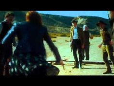 The Doctor Who Series 7 Trailer, from the Doctor Who Convention Yesterday. Enjoy :)