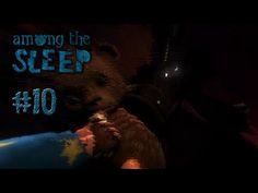 Among the Sleep [Facecam] #10 - Happy End ? - Let's Play Among the Sleep
