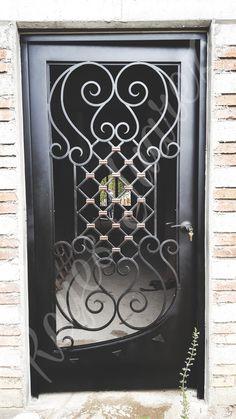 Window Grill Design, Door Gate Design, Iron Gates, David, Windows, India, Doors, Home Decor, Metal Driveway Gates