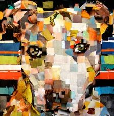 magazine dog collage-Samuel Price