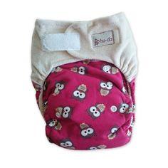 Billes Naturwaren - Stoffwindeln aus Tirol - hu-da One-Size-Windel Bio-Velour BUNT Jansport Backpack, Baby, Backpacks, How To Wear, Fashion, Products, Moda, Fashion Styles, Backpack