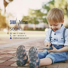 Every #generation needs a #new #revolution Soon!!! Opening of  Sama Telecom Store in Beirut... For more info Call or WhatsApp us on: +961 1 89 33 04/05, +961 71 12 66 12 or info@samagroups.com, www.samagroups.com #samatelecom #samagroup #telecom #mobile #technology #internet #cellphone #accessories #network #telecommunication #software #hardware #mobileapp #computer #laptop #wifi
