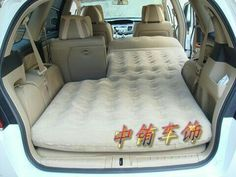 Discover thousands of images about Guangzhou Honda Odyssey exclusive travel mattress travel accessories car inflatable bed bed room in the car - Taobao Depot, Taobao Agent Diy Camping, Tent Camping, Camping Gear, Camping Places, Camping Mattress, Hiking Gear, Diy Mattress, Pillow Mattress, Camping Storage