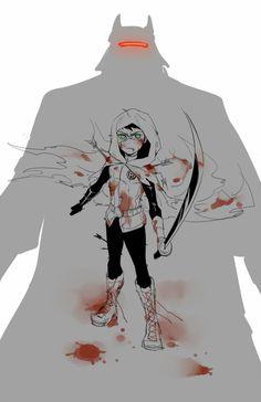 Go Damian Hieratic sucks I will never like him for killing you Source: takeru-kamitake