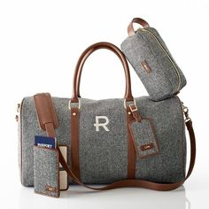 Rank & Style | The Ten Best Fall Weekender Bags