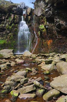 Image result for Blea Gill Cumbria, Waterfall, Outdoor, Image, Outdoors, Waterfalls, Outdoor Games, The Great Outdoors