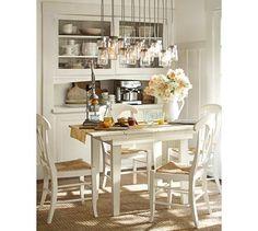 Eastlake Extending Kitchen Table | Pottery Barn
