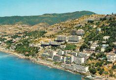 La relazione di Legambiente sullo stato della cementificazione delle coste italiane è preoccupante. Ma non basta, il governo sta facendo di peggio.