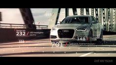 Audi 2000 Decisions