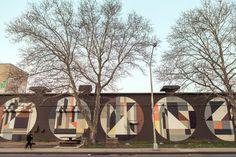 Rubin415 - Brooklyn, New York, 2014