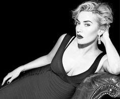 Beautiful Kate Winslet...