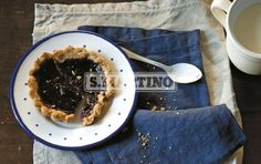 CROSTATA RUSTICA 1 pack of Miscela Integrale per Torte e Biscotti (our whole Mix for cakes and biscuits), 100 g of butter, 1 egg, 200 g of your favourite jam. A tasty pie to dress with your favourite jam! #dessert #pie #cake #jam #ilovesanmartino
