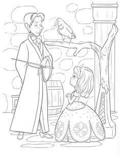 minimus coloring pages - photo#9