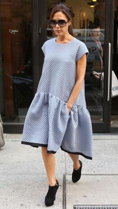 Victoria Beckham's Most Stylish Looks Ever - September 9, 2013 from #InStyle