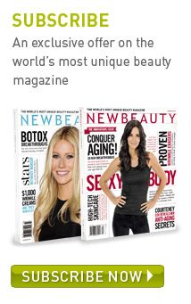 Check out #DrDavidKim's feature in #NewBeauty Magazine