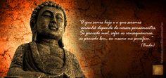 As palavras de Buda
