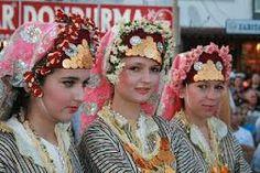 Turkish Folk Dance Türk Halk Dansları