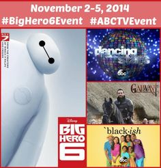 The Red Carpet is Waiting – #BigHero6Event #ABCTVEvent