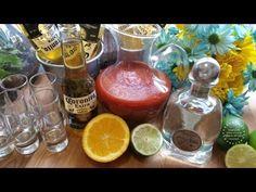 Tequila Etiquette an