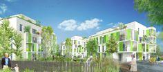 Hœnheim:   Idéalement située à portée de toutes les commodités pour habiter et se déplacer, cette résidence sénior dispose de commerces et de services à la personnes à proximité.   Référence: Les Patios d'Or SB102   #Hoenheim #IGPIMMOBILIER