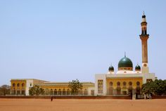 niger city - Google Search