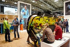 ISPO MUNICH 2015, Scott
