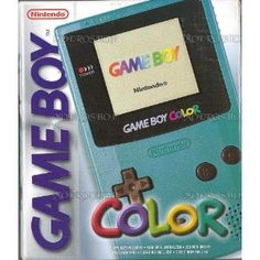 Game Boy Color - Teal (Video Game)  http://flavoredbutterrecipes.com/amazonimage.php?p=B0000296ZM  B0000296ZM