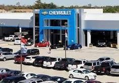 Westside Chevy Special Deals And Offers