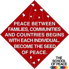 ........................................ #theschoolofpeace #peace #peaceful #peaceofmind #innerpeace #peaceful #peacebeginswithyou