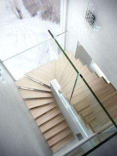 :  treppe von siller treppen/stairs/scale   homify