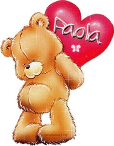 Gifs bonitos de nombres Tigger, Disney Characters, Fictional Characters, Teddy Bear, Toys, Congratulations Quotes, Love Messages, Be Nice, Cute Cards